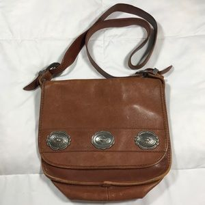 CeeKlein Real Leather shoulder bag